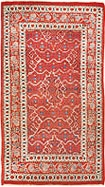 Antique Donegal Rugs