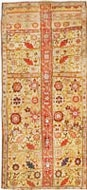 Antique Kurdish Rugs