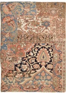 Antique Malayer Rugs