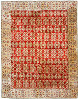 Antique Mugal Rugs