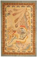t Antique Deco French france Rugs 28581 French Art Deco Carpet 47238