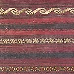 Antique Baluch Persian Rug 2530 Thumbnail - By Nazmiyal