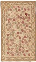 t 2787 Antique Hooked America Rug Antique Hooked American Rug 2446