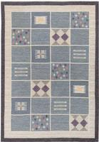 t 44900 Swedish Deco Rug Rugs By Artists