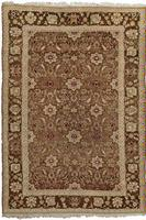 Antique Agra Oriental Rug #44605 Color Details - By Nazmiyal