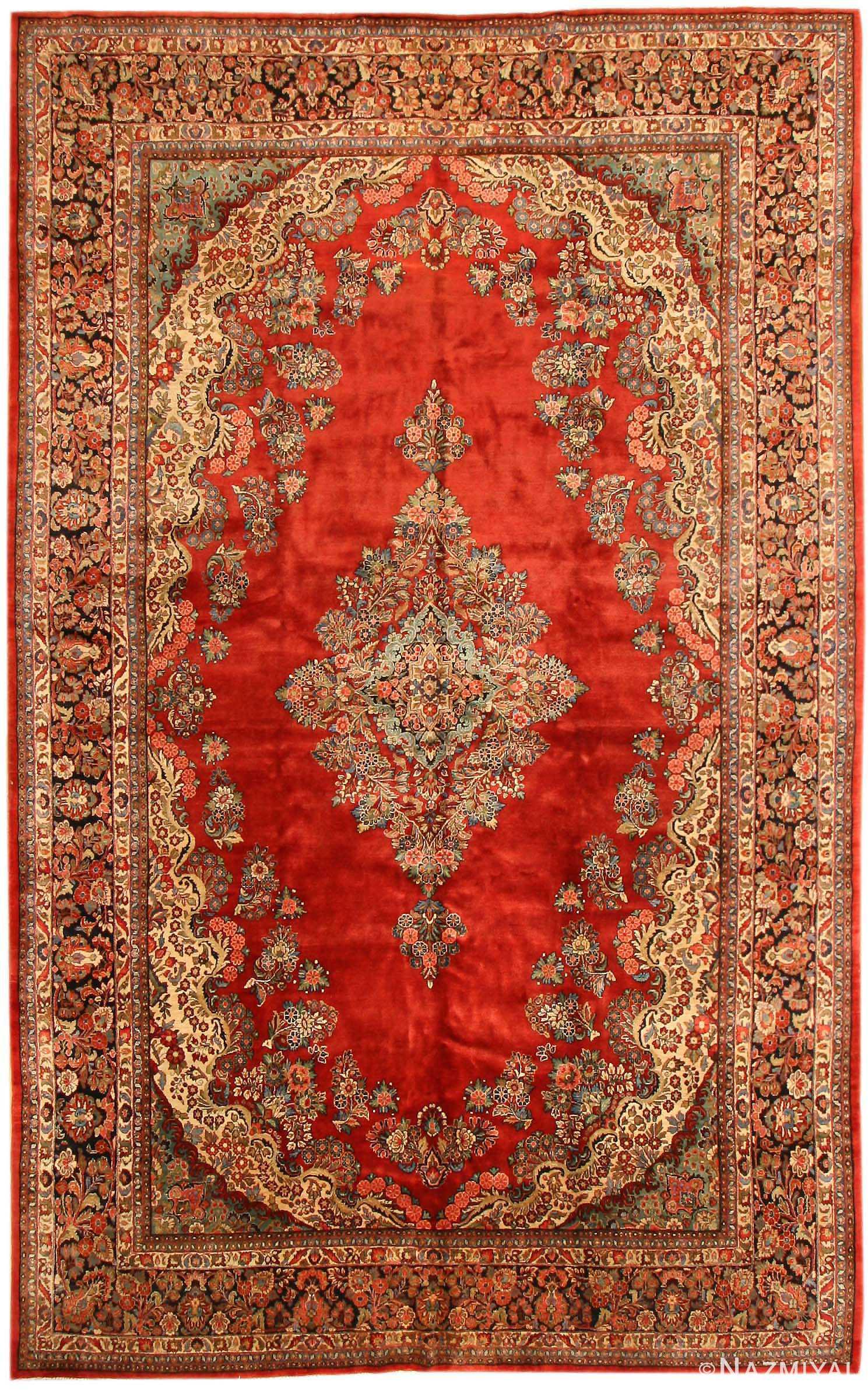 Sarouk Persian Carpets