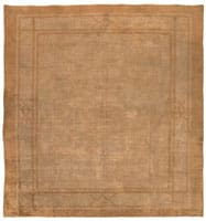 44892 Mongolian Chinese Rug color Antique Mongolian Rug 46371