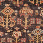 Antique Bidjar Rug 45502 Antique Rugs