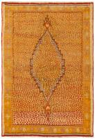 Antique Khotan Rug 45504 Color Detail - By Nazmiyal