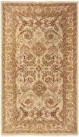 Antique Indian Agra Rug 46163 Color Detail - By Nazmiyal