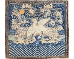 color 46113 18th Century Flemish Tapestry Pastoral 47384