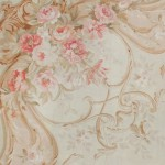 Antique Aubusson Carpet 45465 Thumbnail - By Nazmiyal