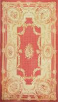 color 2045 Antique Aubusson Carpet 46486