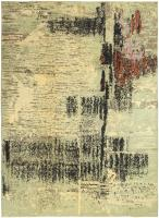 color 46754 Art Deco Rug 45671