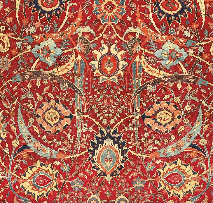 Most Expensive Rug Ever Sold