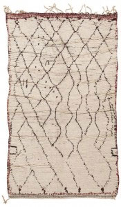 Beni Ourain Rugs Morrocan Beni Ourain Rug Collection