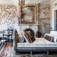 Antique Carpets from Nazmiyal Featured in New York Times