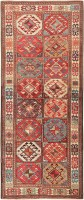 Antique Caucasian Kazak Rug 47568 - By Nazmiyal