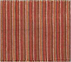 Antique Striped Turkish Jajim Rug 40909 Color Detail - By Nazmiyal